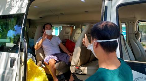 """Bệnh nhân cuối cùng xuất viện, Đà Nẵng """"sạch bóng"""" COVID-19"""
