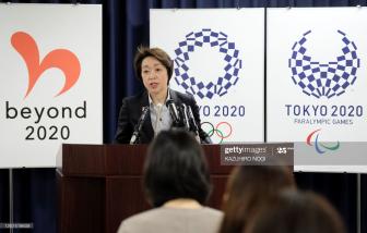 2 bóng hồng duy nhất trên chính trường Nhật Bản, nắm ghế Bộ trưởng tư pháp và Thế vận hội Olympic