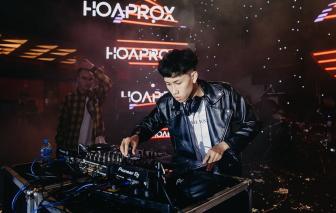 DJ 9X mang hình ảnh, vẻ đẹp Việt Nam ra thế giới qua âm nhạc