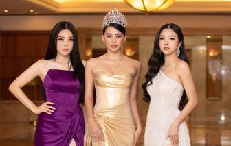 """""""Hoa hậu Việt Nam 2020"""" thích ứng với trạng thái bình thường mới"""