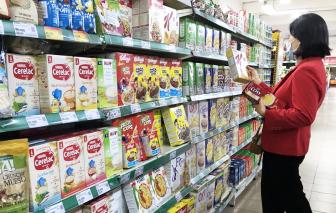 Khó tìm ra sản phẩm ăn dặm của nhà sản xuất Việt