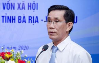 Giáo sư Sử Đình Thành là tân Hiệu trưởng Trường đại học Kinh tế TP.HCM