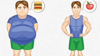 Trẻ có thể thừa cân, béo phì vì nguyên nhân bệnh lý
