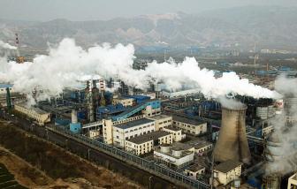 Trung Quốc hứa giảm khí thải nhưng không nêu rõ cách làm