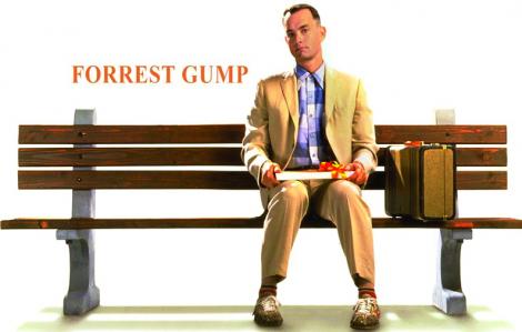 """""""Forrest Gump"""": Cần bao nhiêu IQ cho một cuộc đời hạnh phúc?"""