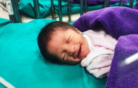Thai phụ mắc bệnh thận từ năm 6 tuổi sinh con thành công