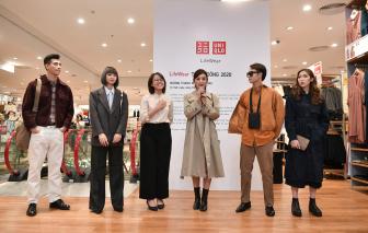 Cửa hàng thứ hai của UNIQLO tại Hà Nội chính thức khai trương tại TTTM Vincom Center Metropolis
