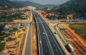 Sắp khởi công các dự án đường bộ cao tốc Bắc - Nam đi qua 13 tỉnh