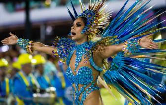 Đám mây u ám dịch COVID-19 bao trùm, Brazil huỷ vũ hội Carnival 2021