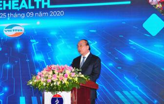"""Thủ tướng Nguyễn Xuân Phúc: """"Trong tương lai, người dân không cần ra nước ngoài để khám, chữa bệnh"""""""