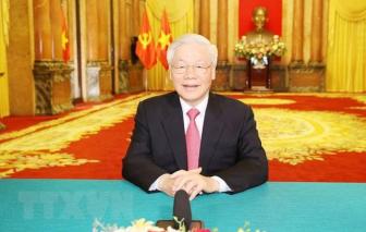 Việt Nam đề nghị lấy lợi ích của người dân làm trung tâm của mọi chính sách và hành động