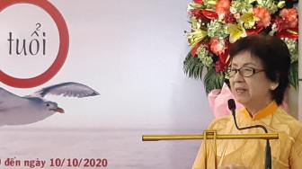 30 năm những cánh chim Hải Âu