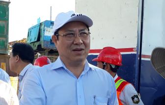 """Chủ tịch Đà Nẵng gửi thư cảm ơn sau """"chiến thắng'' đợt dịch thứ 2"""