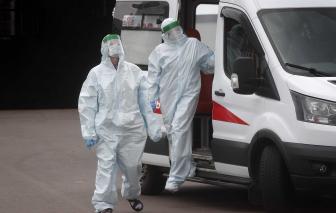 Mỹ vượt mốc 7 triệu ca mắc COVID-19, WHO cảnh báo số người tử vong có thể lên 2 triệu