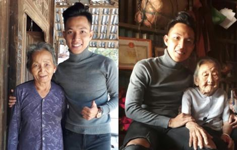Người già trong căn nhà vắng: Mẹ thời nào cũng mòn mỏi ngóng chờ con