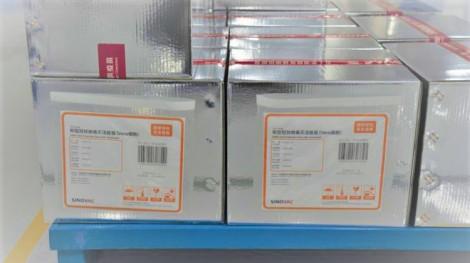 Trung Quốc thúc đẩy sử dụng khẩn cấp vắc-xin COVID-19 bất chấp những lo ngại