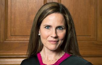 """Amy Coney Barrett: """"Thẩm phán tốt là áp dụng luật như đã được viết"""""""