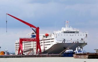 Đồng Tâm Group khánh thành giai đoạn I và khởi công giai đoạn II Cảng quốc tế Long An