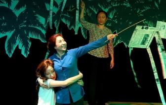 Vở diễn sân khấu duy nhất của miền Nam được Hội Nghệ sĩ Sân khấu Việt Nam vinh danh
