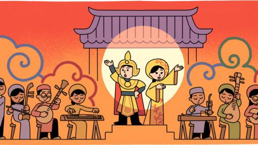 Cải lương của Việt Nam và triết lý kinh doanh của gã khổng lồ Google