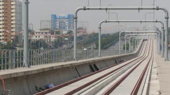 TPHCM cần cơ chế đặc thù để đẩy nhanh tiến độ các tuyến đường sắt