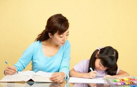 """Nỗi niềm đầu năm học: Biết khổ thế này tôi đã cho con học """"tiền lớp Một"""""""