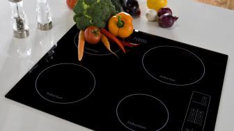 Chuyên gia Schott Ceran® chỉ cách vệ sinh bếp từ, bếp hồng ngoại nhanh sạch như mới