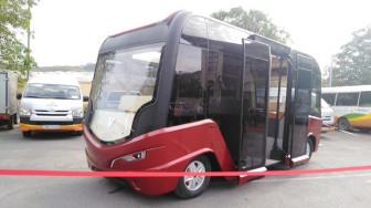 Trợ giá xe buýt cho các tuyến kết nối dự án của Tập đoàn Vingroup?