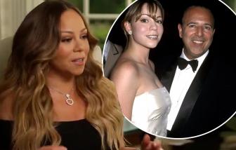 """Mariah Carey từng bị chồng đại gia đối xử """"như một tù nhân"""""""