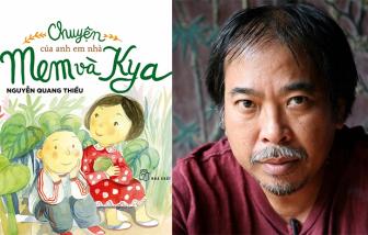 Nhà văn Nguyễn Quang Thiều từ chối nhận giải: Tự trọng của một nhà văn
