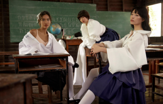 Tranh cãi về phá vỡ truyền thống trong sáng tạo đồng phục học sinh ở Thái Lan