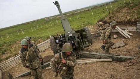 Hơn 60 người chết trong giao tranh giữa Nagorno-Karabakh, Liên Hợp Quốc họp khẩn