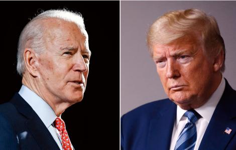 Đối thủ của Tổng thống Trump, ông Joe Biden cũng được đề cử Nobel Hòa bình 2021