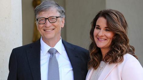 Quỹ Bill & Melinda Gates sẽ cung cấp 120 triệu bộ xét nghiệm COVID-19 cho các nước nghèo