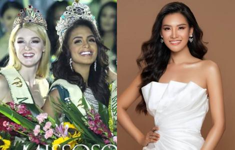 Thi người đẹp quốc tế online: Lợi dụng kẽ hở để lách luật?