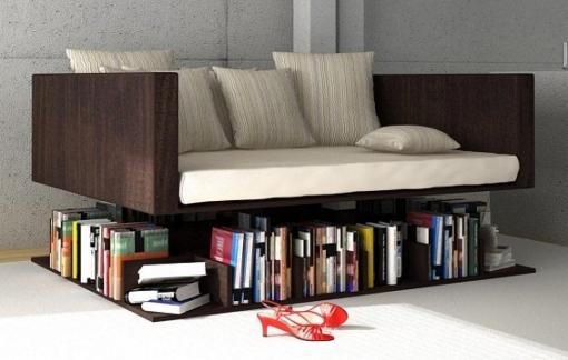 9 ý tưởng nội thất thông minh cho cuộc sống hiện đại