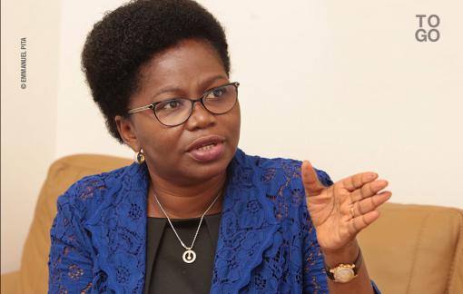 Togo có nữ thủ tướng đầu tiên trong lịch sử