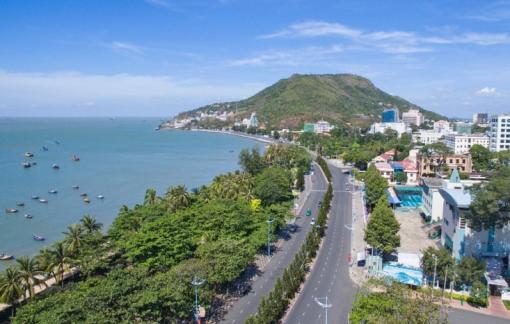 Thu hồi dự án Khu nghỉ dưỡng Tóc Tiên vì chủ đầu tư không có khả năng đóng tiền sử dụng đất