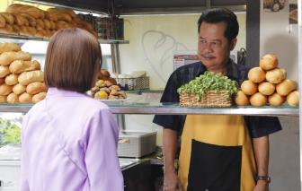 Bánh mì Việt lên phim truyền hình