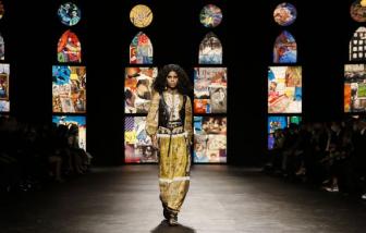 BST mới của Dior: Chúng ta cần được chữa lành