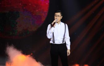 Ca sĩ Đỗ Tùng Lâm lận đận đi tìm cơ hội sau 1 thập niên