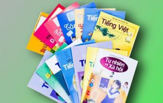 Đang thẩm định sách giáo khoa lớp 2 và lớp 6 mới