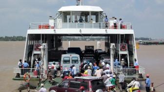 Đề nghị đánh giá lại những ảnh hưởng giao thông phía TPHCM khi xây cầu Cát Lái