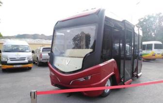 """Mở tuyến xe buýt từ """"nhà"""" mình, """"ông lớn"""" VinGroup vẫn đòi trợ giá"""