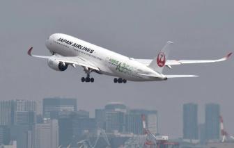 """Nhật Bản không còn gọi """"quý bà và quý ông"""" trên các chuyến bay"""