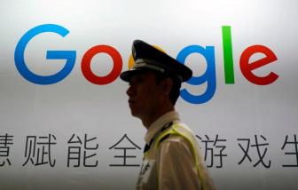 Trung Quốc chuẩn bị điều tra Google về hành vi độc quyền