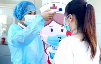 28 bệnh viện tự đánh giá không an toàn phòng, chống COVID-19