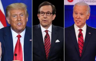 3 nhân vật chính nói gì sau cuộc tranh luận tổng thống Mỹ hỗn loạn?