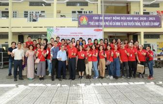 Dai-ichi Life Việt Nam mang tết Trung thu yêu thương đến với học sinh có hoàn cảnh khó khăn tại TP.HCM