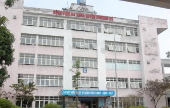 Thai phụ tử vong đột ngột khi chờ sinh tại bệnh viện